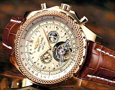 World Costly Watch