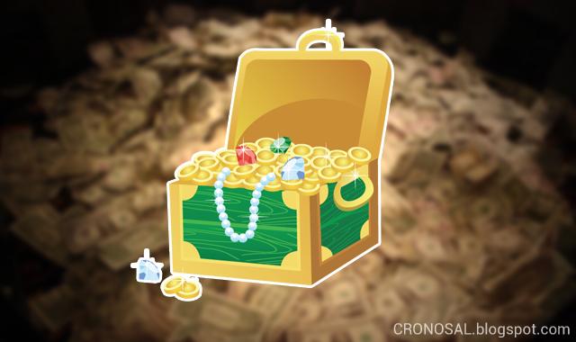 Cara Mendapatkan Dollar dari Yroo