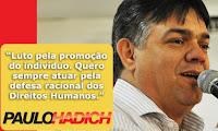 Paulo Hadich 40