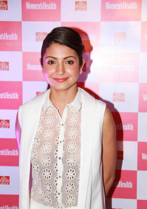 anushka sharma unveils women