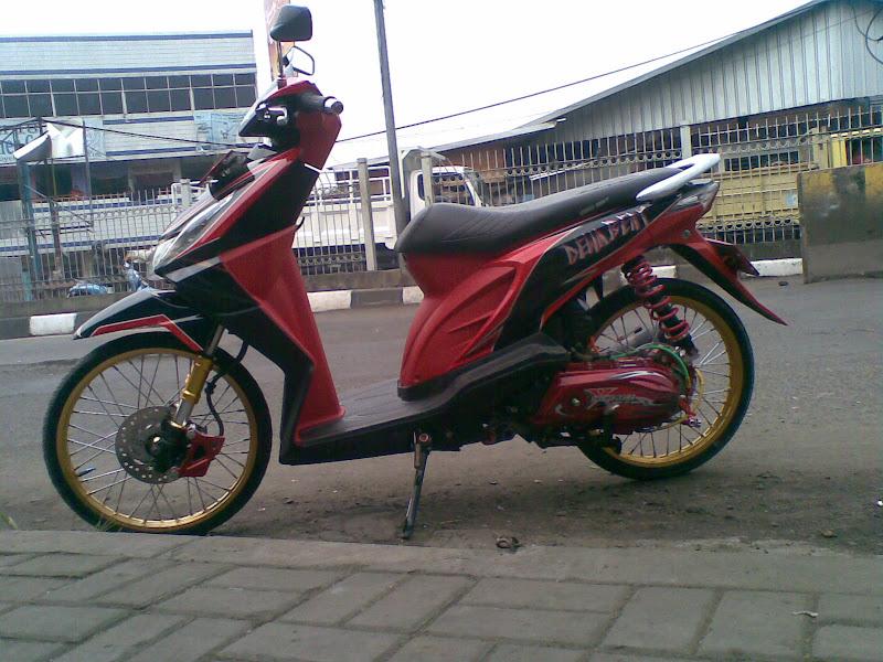 Honda Beat title=