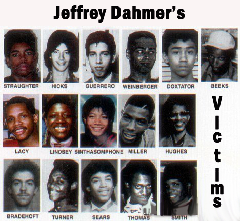 Was jeffrey dahmer gay