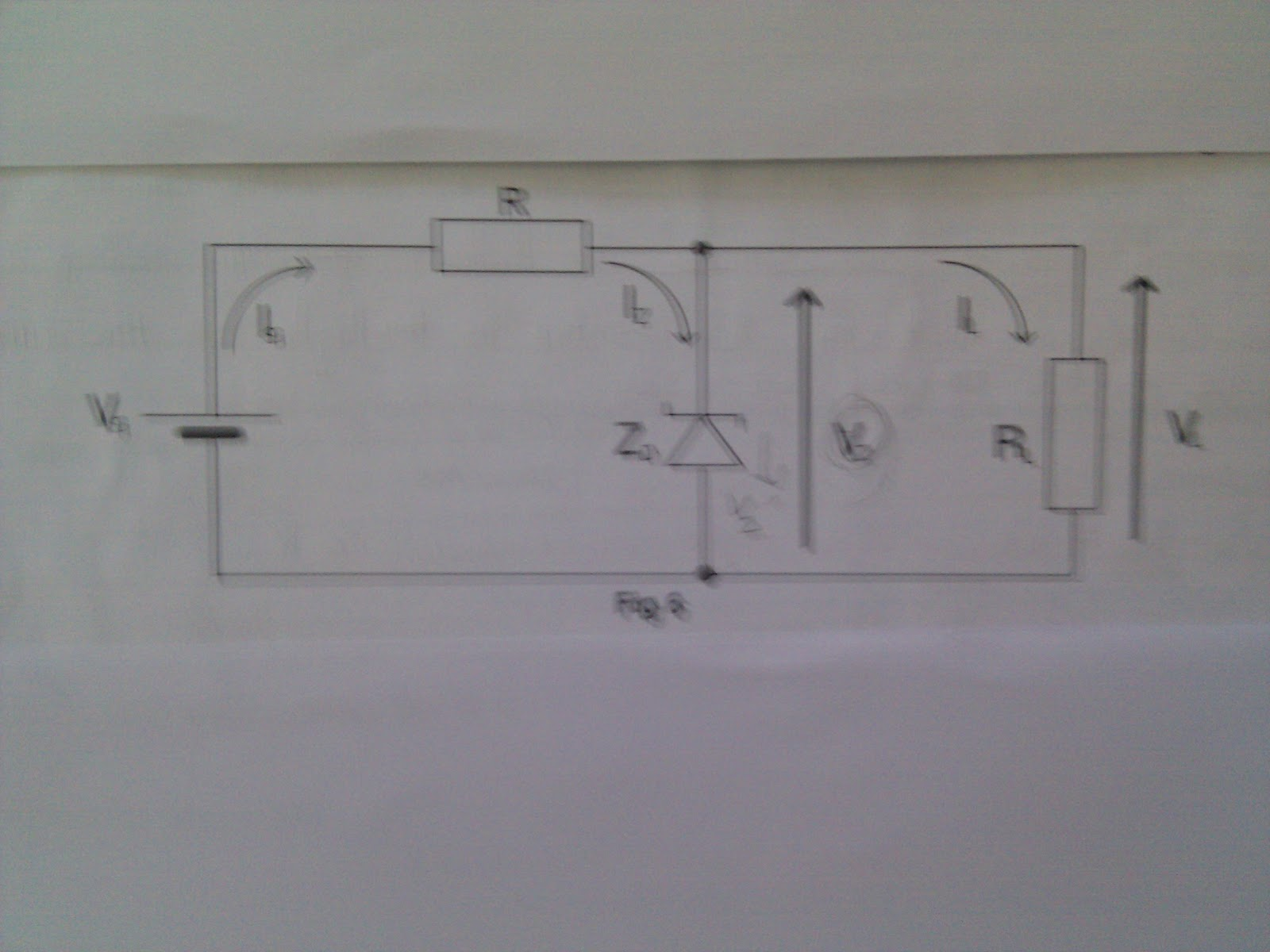 Automotive Electronics 4847 Practical Workbook Blog 1 Mohammed Experiment 6 Resistors In A Series Circuit Ii Components2 X 5v1 400mw Zener Diode Zd Exerciseobtain Breadboardsuitable Components From Your Tutor And Build The Following