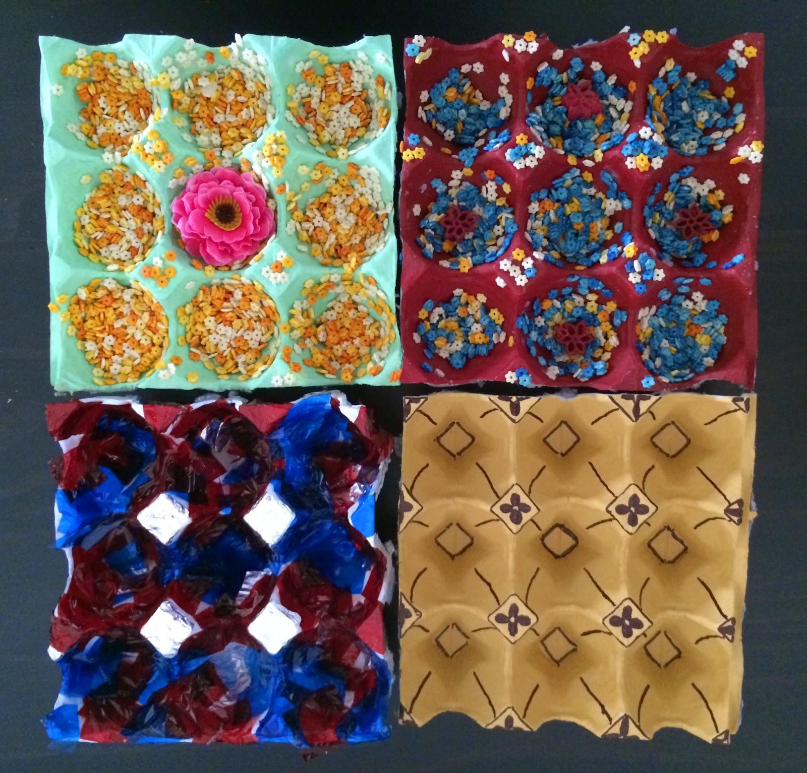 Wugs and Dooey: Singaporean Shop Tiles: Exploring Patterns, Colour ...