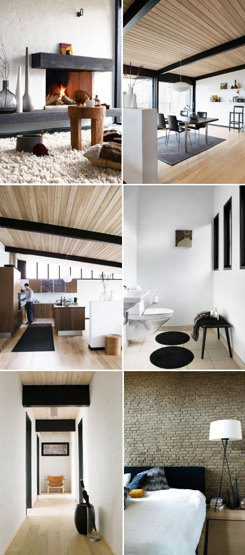 danish home contemporary design sarah frances dias. Black Bedroom Furniture Sets. Home Design Ideas