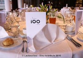 Suomi 100 menu – Soome 100 menüü
