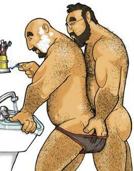 from Aldo culos de foto gay osos