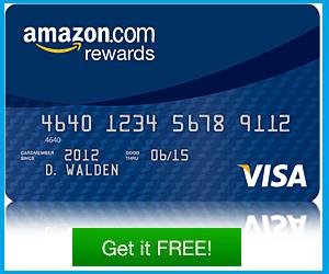 احصل على فيزا كارد و30$ مجانا مع برنامج مكافأت amazon