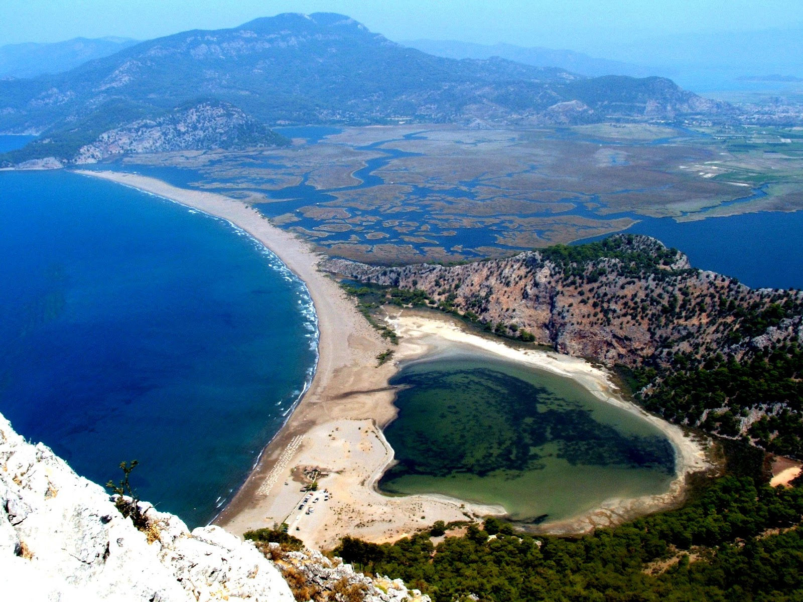 Dalyan Turkey  city pictures gallery : Phoebettmh Travel: Turkey Top 10 Attractions in Marmaris