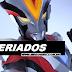 Ultraman Victory | Novo Ultraman irá aparecer na série de 'Ginga'