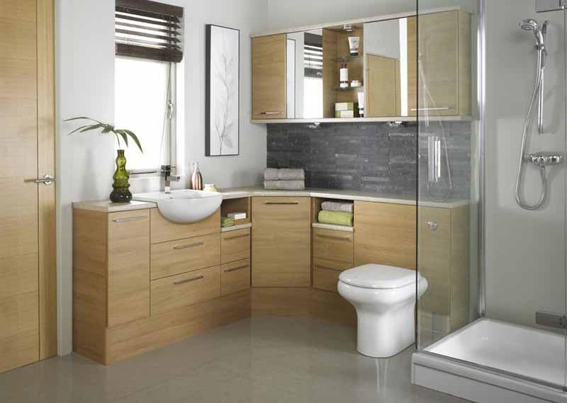tips menentukan tata letak desain kamar mandi desain