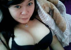 Foto Hot ABG Siska Semok Toket Gede