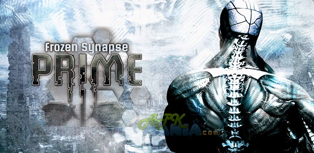 Frozen Synapse Prime v1.0.163 APK