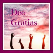Deo Gratias Meme on Wednesdays