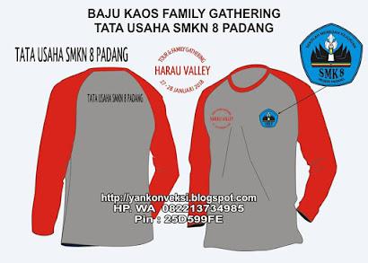BAJU FAMILY GATERING