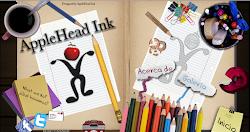 AppleHead Ink