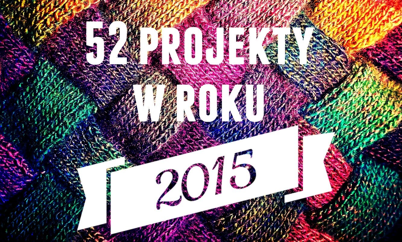 52 projekty w 2015