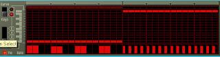Pattern Matrix Four-On-The-Floor