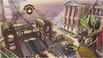 #14 Bioshock Infinite Wallpaper