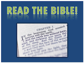 Bible Reading Program