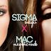 Comparando: Enlights Sigma, Magnetic Nude MAC e outros lançamentos recentes