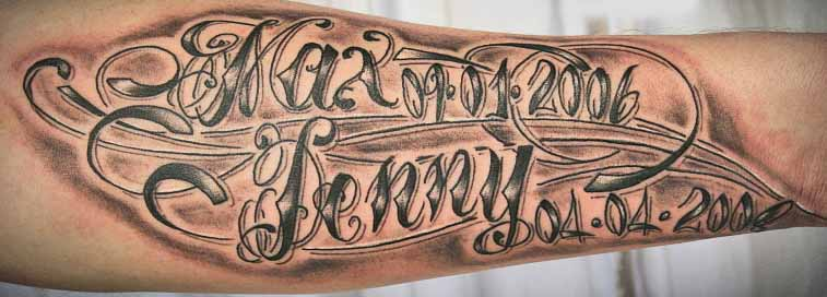 All tattoo designs pictures name tattoos for Tattoo style names