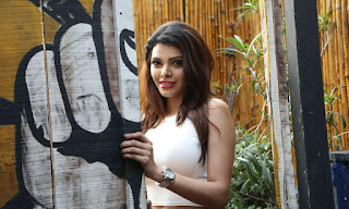 Sherlyn Chopra  Pictures at Stylish Divas Meet and Greet Event  252830).jpg