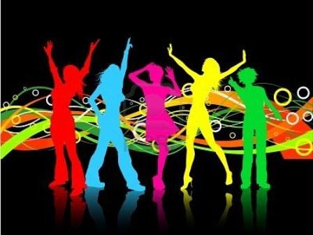 Dansen Op Het Familiespektakel Blixembosch Familiespektakel
