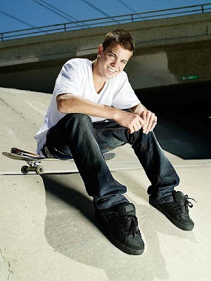 Ryan Sheckler imagen