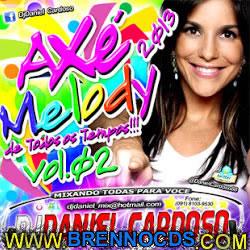 Dj Daniel Cardoso   Axé Melody   Vol.2 (2013) | músicas