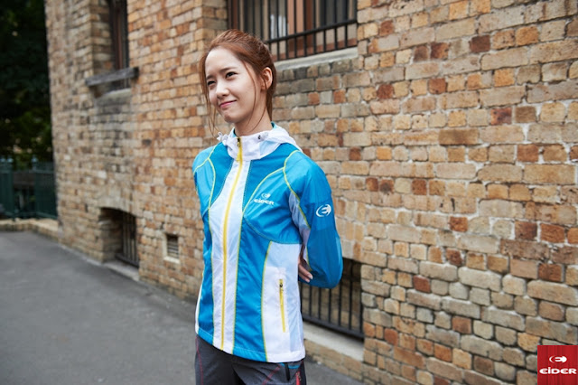 Yoona for Eider Promotion