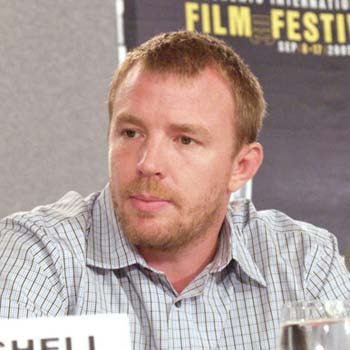 fotos de Guy Ritchie