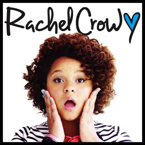 Rachel Crow EP