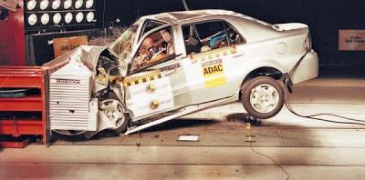 La seguridad en los coches - coches motos y mas