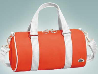 lacoste bags for women