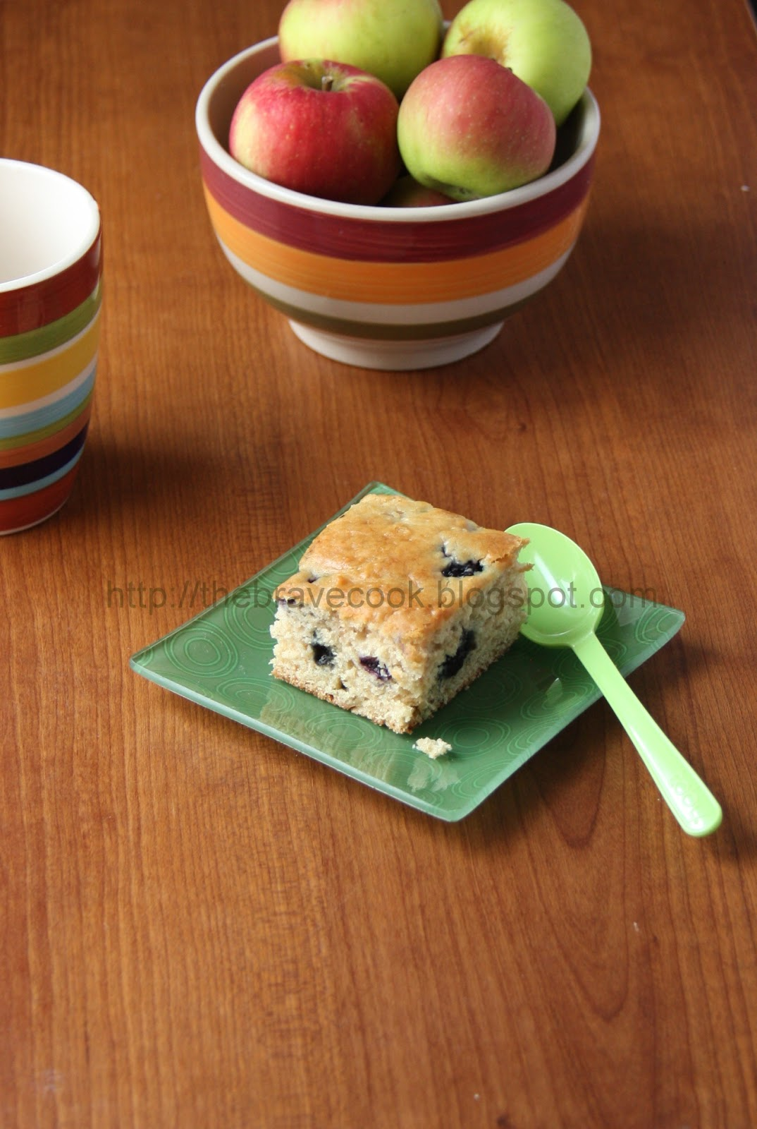 how to make a simple cake at home without oven