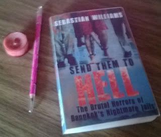 Book Review: Send Them To Hell by Sebastian Williams