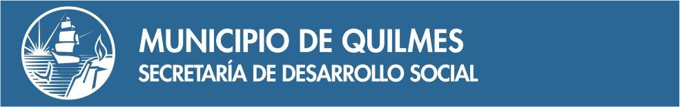 Secretaría de Desarrollo Social - Quilmes -