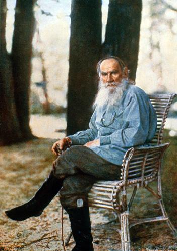 Lew Tolstoi Zitate