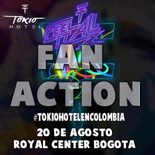 Fan-Action-Concierto-Tokio-Hotel-en-Colombia-Feel-It-All-Tour-2015