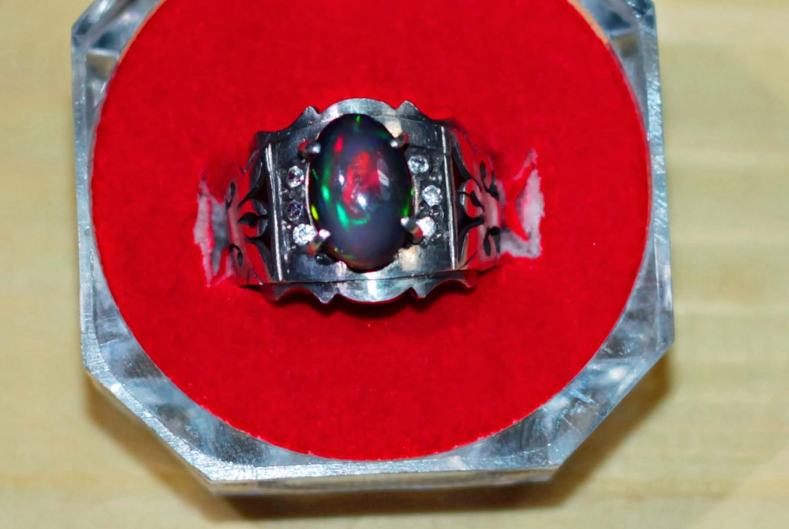 Harga Batu cincin jenis kalimaya banten