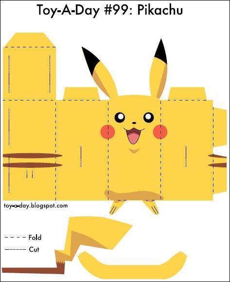 how to make paper pokemon card holder