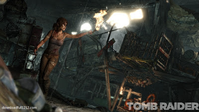 Games Tomb Raider Full
