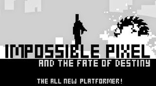 Impossible Pixel : The Fate of Destiny