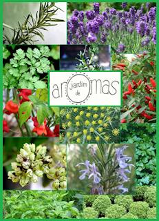Jardim de Aromas