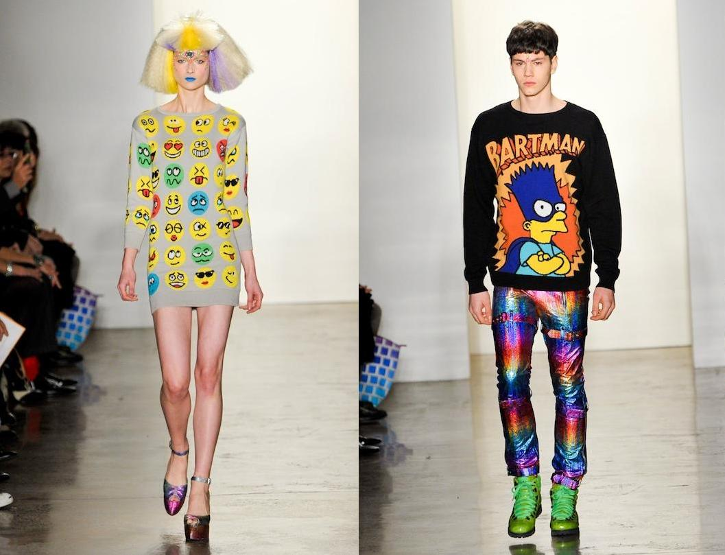 6 Things To Know About Jeremy Scott'-s Spring 2016 Show * FRUK MAGAZINE
