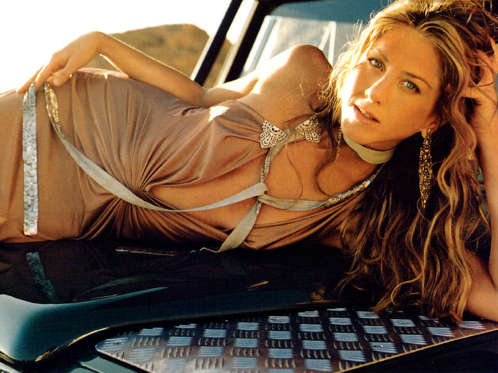 hot sex jennifer aniston