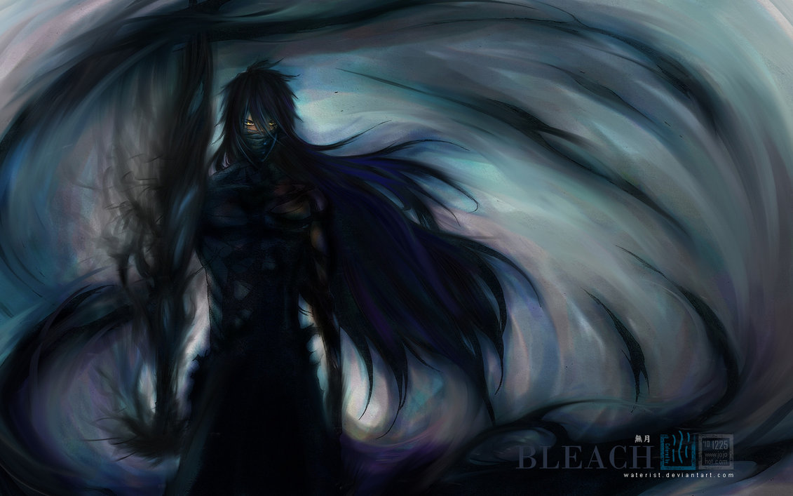 Bleach wallpaper ichigo final getsuga tenshou