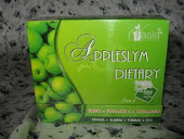 HOT!!!APPLESLYM DIETARY