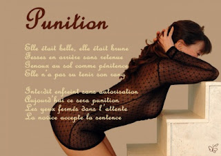 punition blog poker
